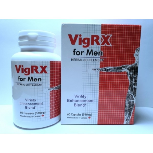 VigRX for Men (60 капсул)